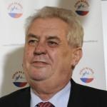 Милош Земан встретился с вице-губернатором Свердловской области