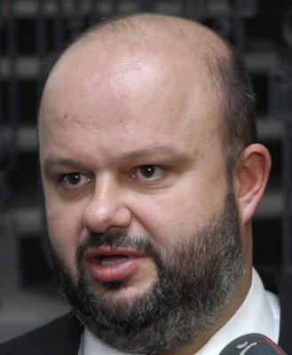 Мартин Пецина