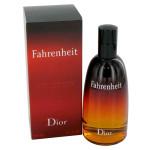 Fahrenheit Aqua от Christian Dior