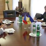Киев хочет перенять опыт Праги
