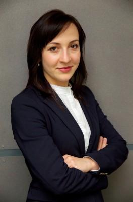 Наталья Стайкова