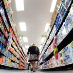 В 2012 году продукты в Чехии подорожали на 7%