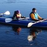 Спасатели ищут чешского туриста, который пропал в Якутии