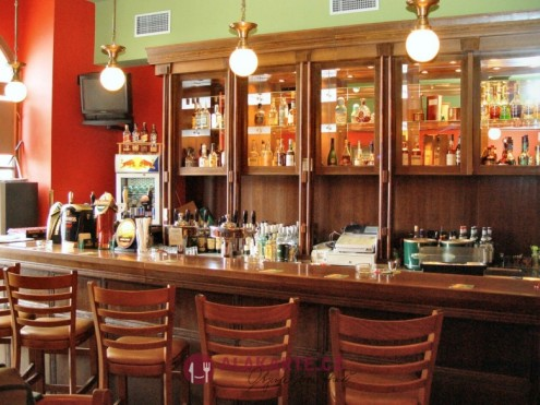 Caffrey's Irish Bar