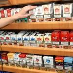 Задержана крупная партия нелегальных сигарет