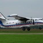 Россия заинтересована в производстве самолётов L410