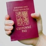 «Страсти» по чешскому паспорту