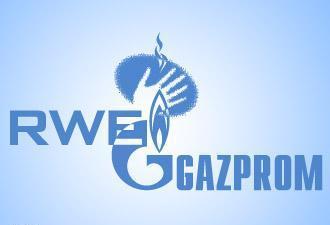 RWE и «Газпром»