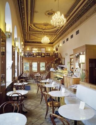 Кафе Savoy