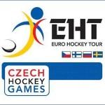 Чешские хоккейные игры