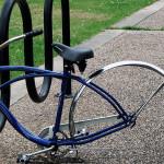 В 2012 году в Чехии украли 8000 велосипедов