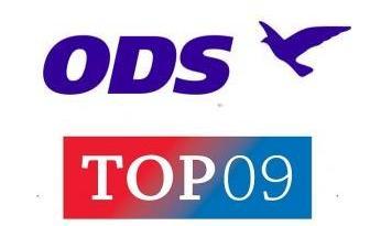 ODS и TOP 09