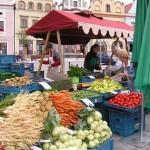 В чешской столице появится сеть фермерских супермаркетов