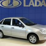 Автомобили Lada будут продаваться в Европе