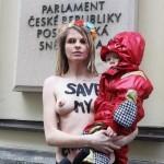 Суд не признал Анастасию Хаген беженкой