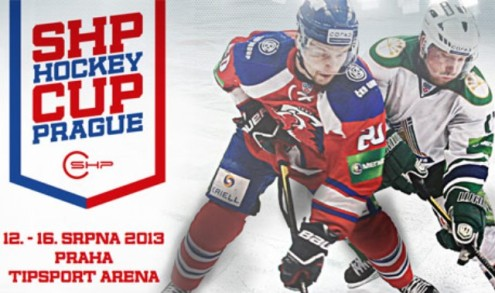 PragueHockeyCup