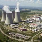 На АЭС произошла утечка радиоактивной воды