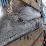 Украинец хотел ввезти в Чехию 1600 кг янтаря
