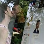 В Праге протестовали против российского закона