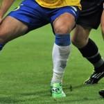 Полиция обвинила футболистов в получении взяток