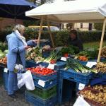 Фермерские рынки