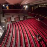 Ночь театров пройдёт в 11 европейских странах