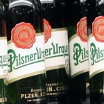 Продажи разливного пива снижаются