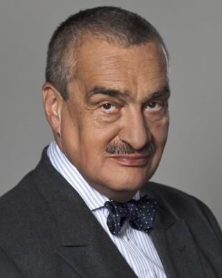 Карел Шварценберг