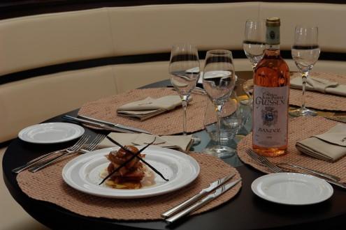 Ресторан La Truffe