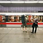 Станцию метро Muzeum будут ремонтировать до 2015 года