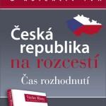 Вацлав Клаус написал новую книгу о политике