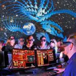 Планетарий 3D открыт для посетителей