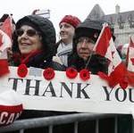 Канада отменила визы для чехов