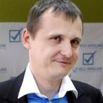 Арестован экс-министр транспорта Вит Барта