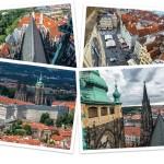 Прага - лучшее место для жизни