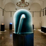 Международная выставка мастеров работы со стеклом