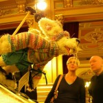 В Праге откроется выставка плюшевых игрушек