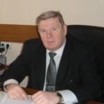 Виктор Иванович Панфилов