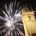 В Праге на Новый год будет 60 тыс. российских туристов