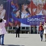 """Чехия не будет участвовать в """"Евровидении"""""""