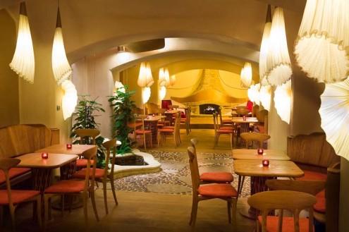 Ресторан Maitrea
