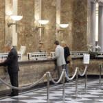 ЕС подтвердил право граждан на личный счет в банке