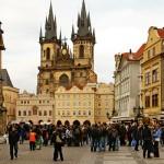 Чехи переезжают из центра в другие районы