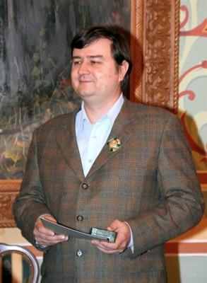 Вадим Махов