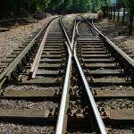 На Свитаве поезд сбил человека