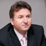 Президент Чешской врачебной палаты Милан Кубек