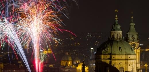 65 тыс. россиян встретят Новый год в Чехии