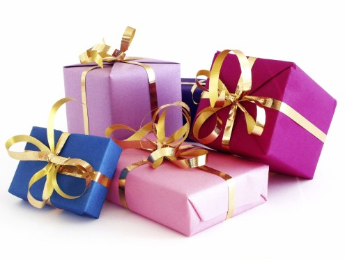 Подарки нон-грата