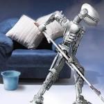 Робот-уборщица