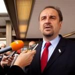 Ян Когоут шокирован событиями на Украине